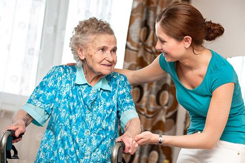 Alzheimer's Dementia Care