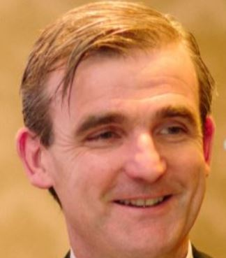 Ed Crotty - director of Heritage Homecare profile picture